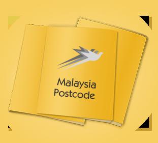 Malaysia Postcode Search Lookup